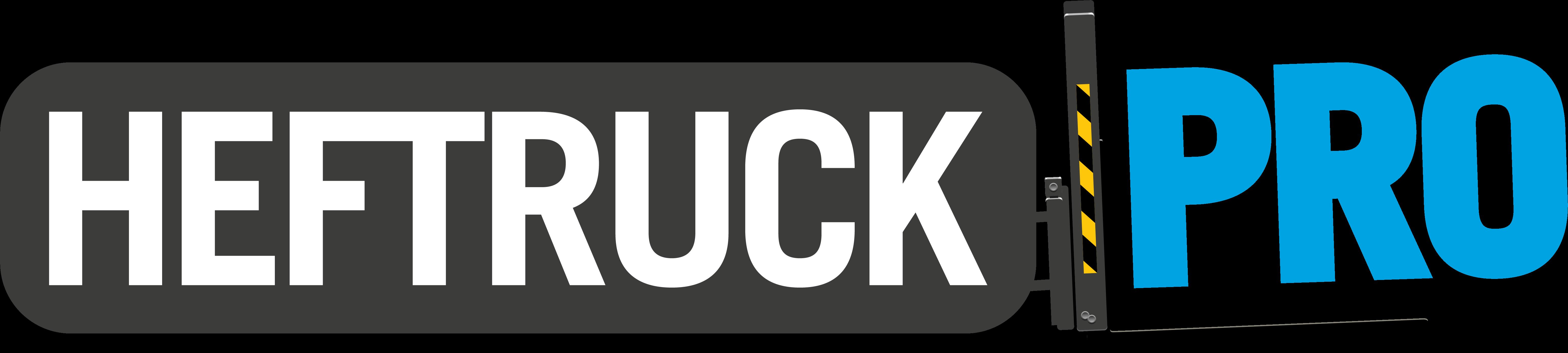 Logo HeftruckPro